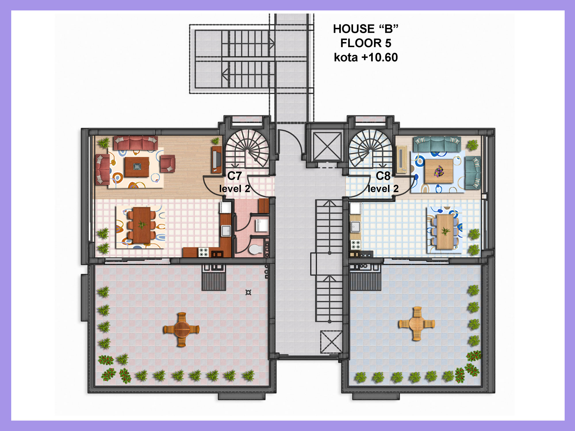 Maisonette house plans house plans for Maisonette house plans