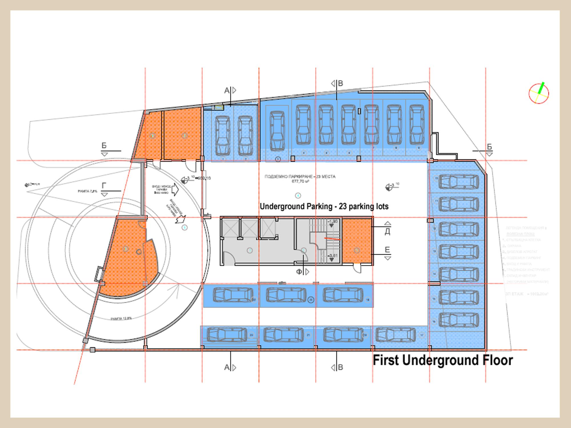 28 Underground Floor Plans Underground Home Plans