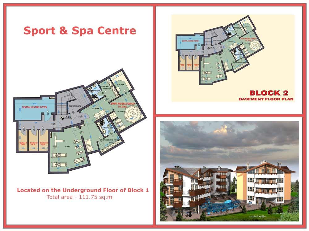 Spa Floor Plans Get Domain Pictures
