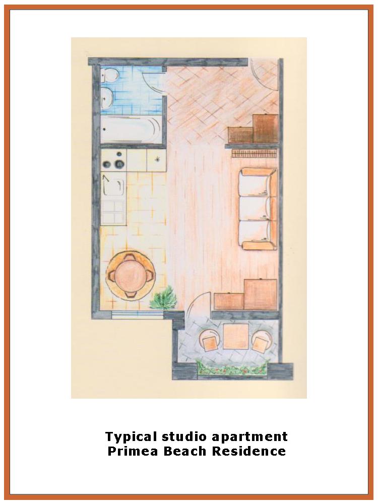 Apartment studio type design joy studio design gallery for Studio type design