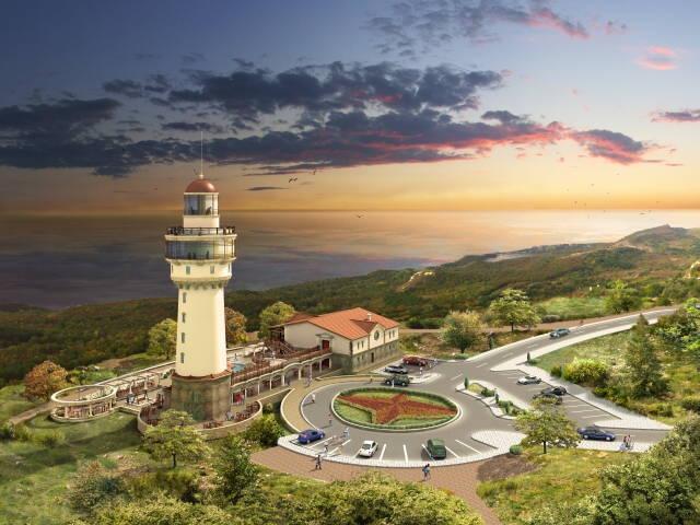 Lighthouse Golf Resort & Spa