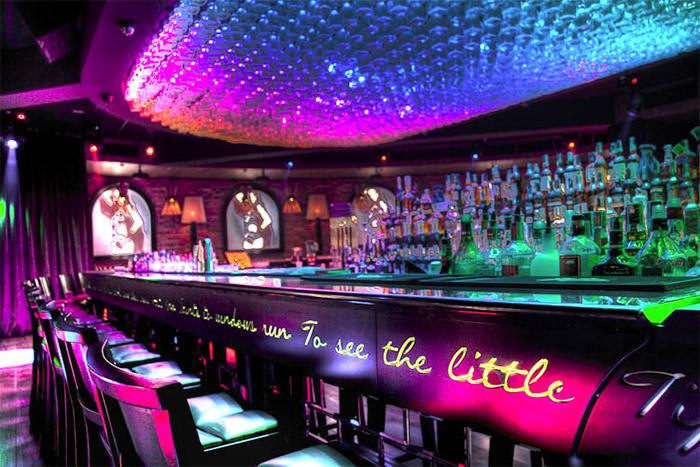 Best hookup bars nyc 2014