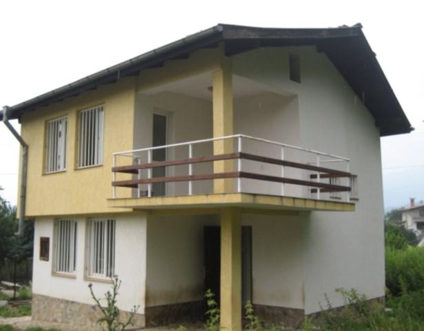 Haus nahe Sofia