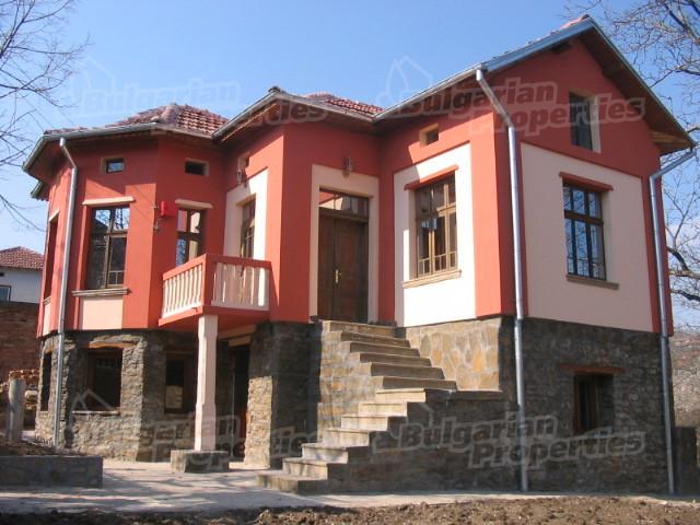 Haus nahe Veliko Tarnovo