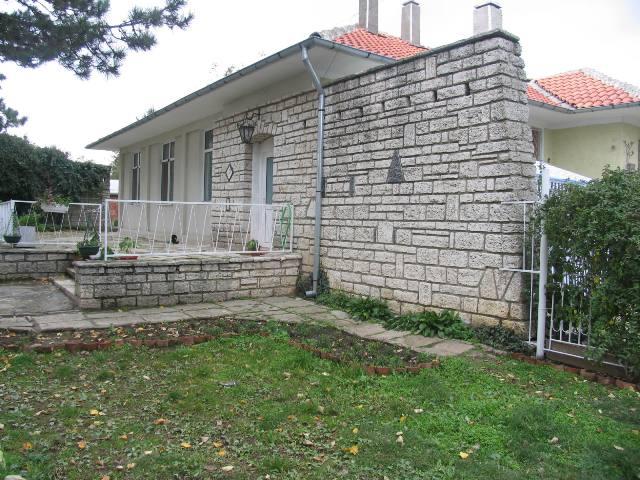 Haus nahe Varna