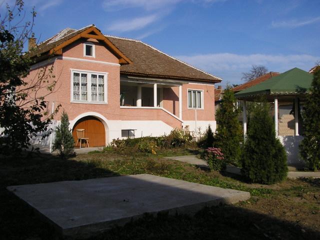 Haus nahe Vidin