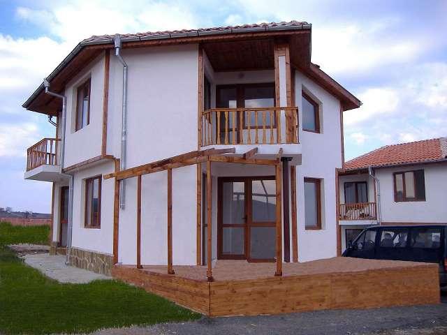 Haus nahe Burgas