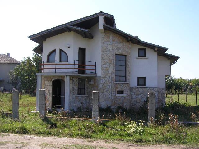 Haus nahe Plovdiv
