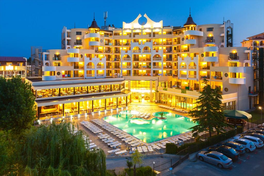Sunny Hotel Sunny Beach Bulgaria Bulgaria as Sunny Beach