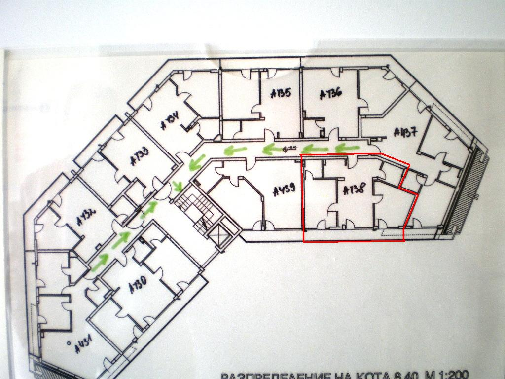 Floor Plans Of 2 Bedroom Apartment In Quot Sun Village Quot Complex