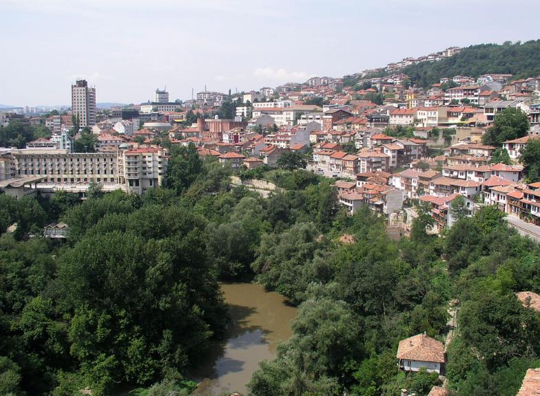 Veliko Tarnovo Bulgaria  city pictures gallery : ... and Veliko Tarnovo ranked best cities to live in Bulgaria for 2013