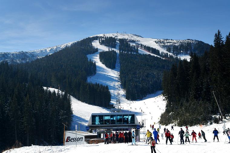Risultati immagini per bansko ski