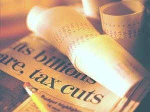 Tax declarations