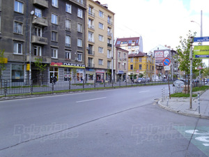 apartment on Ekzarh Yosif Str. in Sofia