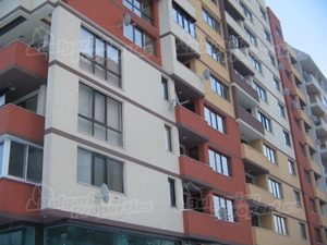 Apartments in Sofia