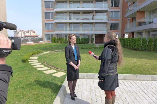 Bulgarian Property Market Crash