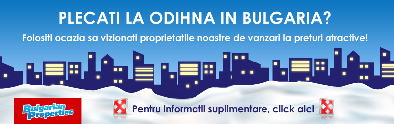 Odihna in Bulgaria