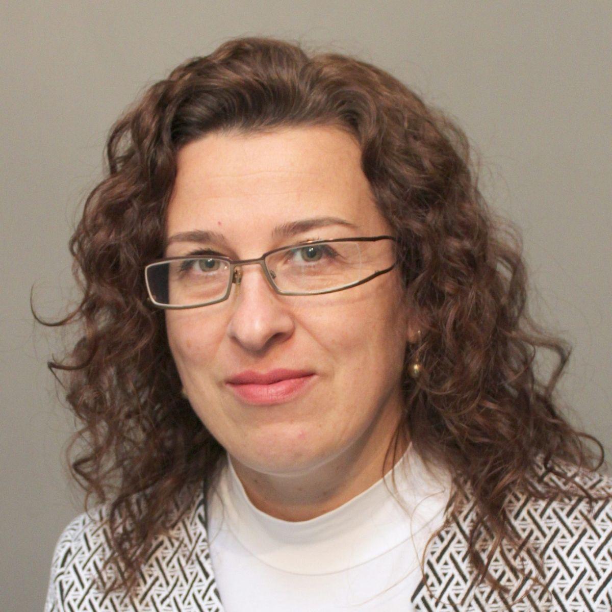 Zoya Benkova