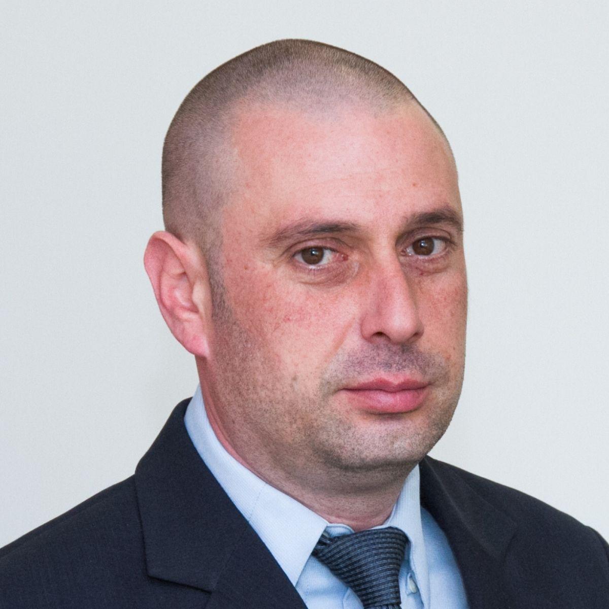 Stoycho Bugov