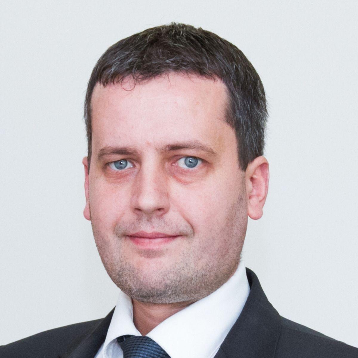 Sergey Pelovski