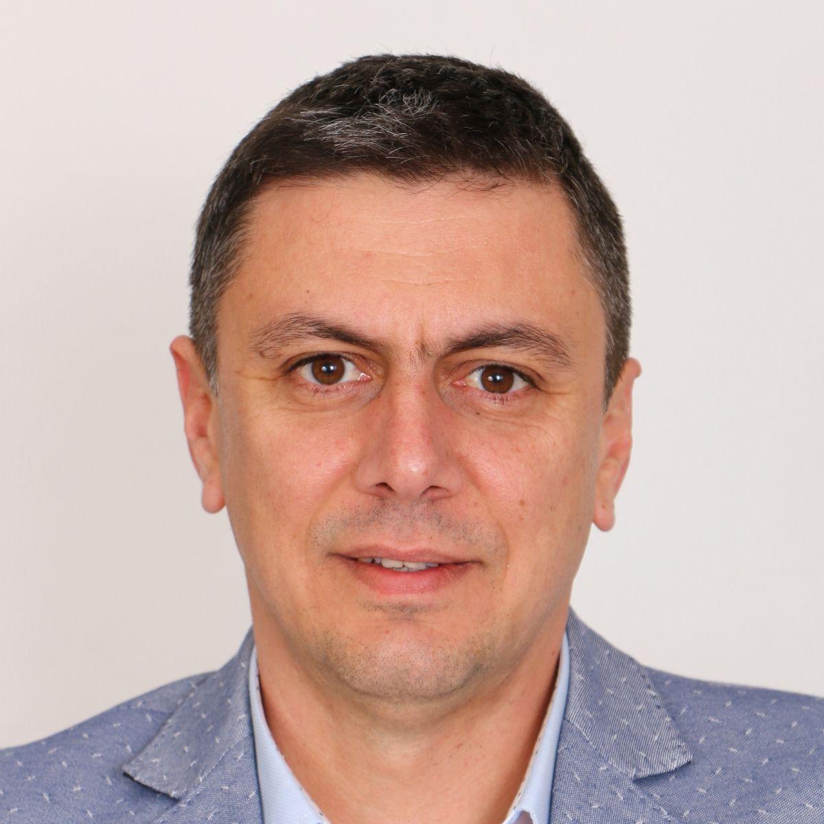 Kalin Chernev